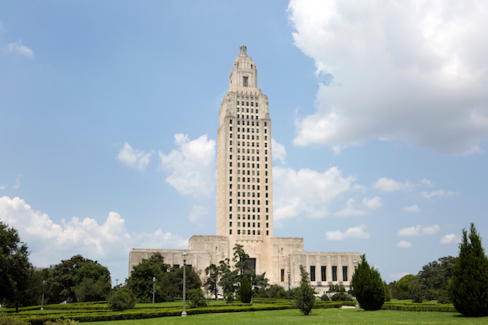 Louisiana Surrogacy Bill Passes Amid Controversy